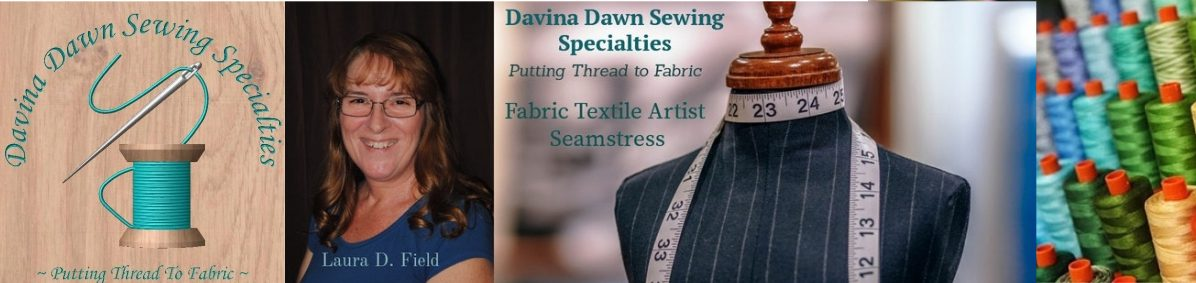 Davina Dawn Sewing Specialties